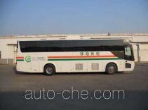 Hino SFQ5180XYL medical vehicle