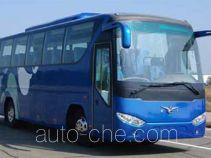 Shenfei SFQ6101AH1 luxury tourist coach bus