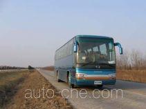 日野牌SFQ6108JSLL型旅游客车