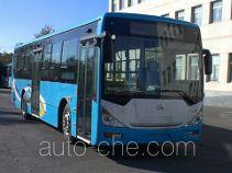 广汽牌SFQ6110GFVGA型城市客车