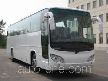 日野牌SFQ6110JSLA型旅游客车