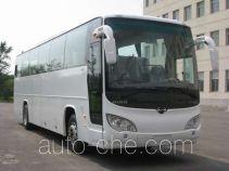 日野牌SFQ6110JTLA型旅游客车