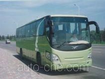 日野牌SFQ6115B型旅游客车