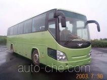日野牌SFQ6115C型旅游客车