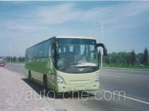 日野牌SFQ6115D型旅游客车