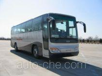 日野牌SFQ6115JSHL型旅游客车