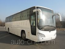 日野牌SFQ6115SLG型旅游客车