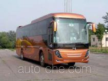 日野牌SFQ6123PTLG型旅游客车