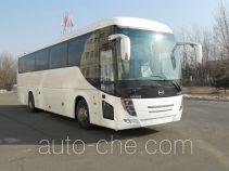 日野牌SFQ6123SLG型旅游客车
