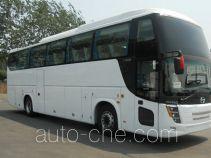 日野牌SFQ6125PTLN型旅游客车