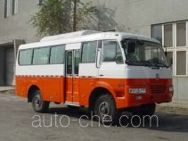 Freet Shenggong SG5060TGC engineering works vehicle