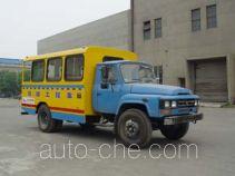 Freet Shenggong SG5060XGC welding engineering works vehicle