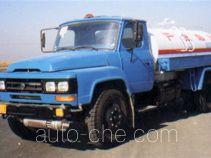 Freet Shenggong SG5100GJY fuel tank truck