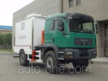 Freet Shenggong SG5100XYQ instrument vehicle