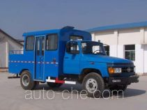 Freet Shenggong SG5111XGC engineering works vehicle