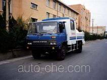 Freet Shenggong SG5130TRY oil cleaning plant truck