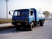 Freet Shenggong SG5140TSY pressure testing truck