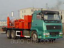 Freet Shenggong SG5180TXL dewaxing truck