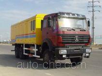 Freet Shenggong SG5191TYS compressor truck