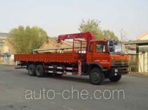 Freet Shenggong SG5200JSQ5 truck mounted loader crane