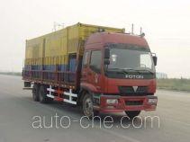 Freet Shenggong SG5200TDF nitrogen generating plant truck