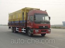 Freet Shenggong SG5200TDZ nitrogen gas booster truck
