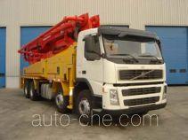 Shenxing (Shanghai) SG5362THB concrete pump truck