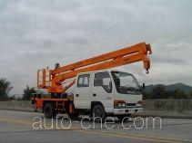 Yuegong SGG5052JGKZ13D aerial work platform truck