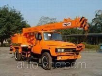 Yuegong  QY8D SGG5091JQZQY8D truck crane