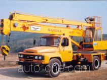 Yuegong SGG5102JGK aerial work platform truck