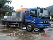 Yuegong SGG5130HBC truck mounted concrete pump