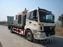 Yuegong SGG5131HBC concrete pump truck