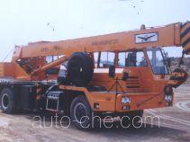 Yuegong SGG5150JQZ truck crane