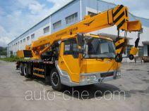 Yuegong  QY12E SGG5170JQZQY12E truck crane