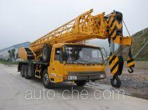 Yuegong  QY25D SGG5281JQZQY25D truck crane