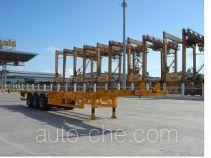 Shekou Port Machinery SGJ9362TJZG полуприцеп контейнеровоз