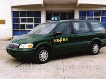 Buick SGM5020XYZ-GL8 postal vehicle