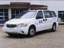 Buick SGM5021XAL-GL8 supervision car
