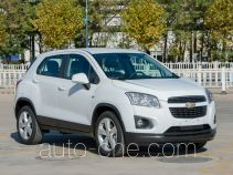 Chevrolet SGM7140GAX2 car