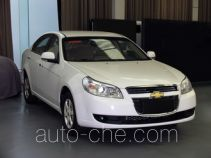 Chevrolet SGM7203MT car