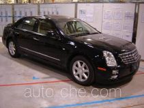 Cadillac SGM7282AT car
