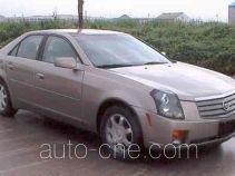Cadillac SGM7280CTS car