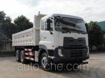 Shaoye SGQ3250UG4 dump truck