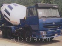 Shaoye SGQ5230GJB concrete mixer truck