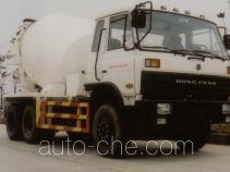 Shaoye SGQ5250GJBE concrete mixer truck
