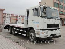 Shaoye SGQ5250TPBHG4 грузовик с плоской платформой