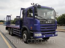 Shaoye SGQ5250TPBJG4 грузовик с плоской платформой