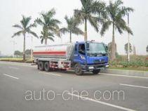Shaoye SGQ5251GJY топливная автоцистерна