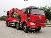 Shaoye SGQ5420JQZC truck crane
