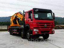 Shaoye  ZG5 SGQ5430JQZZG5 truck crane